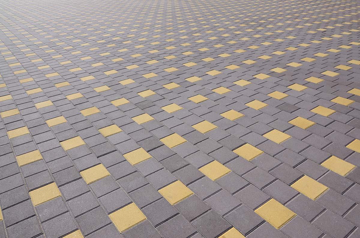 brick paver cobblestone sealing